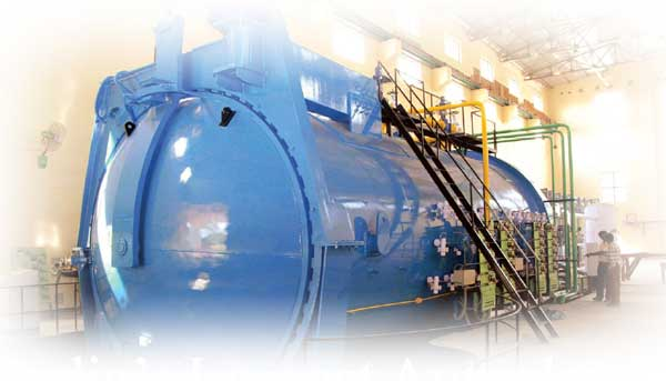 Manufacturer Of Autoclave  Autoclaves  Industrial